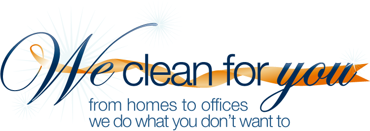 We Clean For You, professional cleaners derby and nottingham